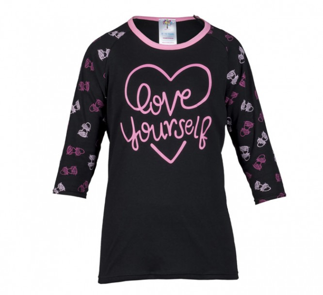 Love Yourself - Plus Size Clothing