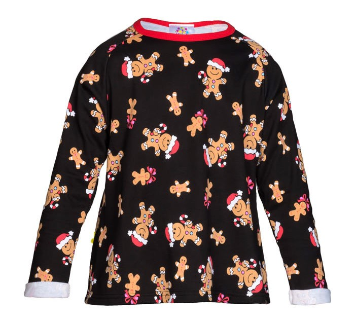 Girls Christmas Tops - Christmas Jumpers