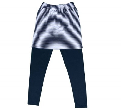 Nautical Stripe Skegging